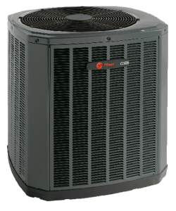 Trane Heater Replacement