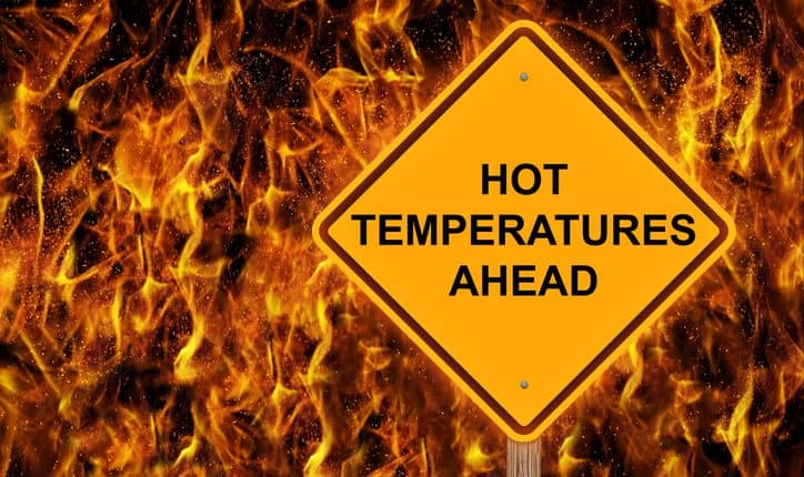 Get Your AC Ready for Hotter Temperatures