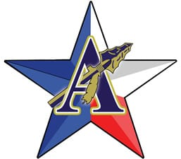 Alvarado Texas Logo