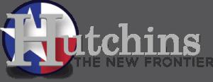 City of Hutchins Texas Logo