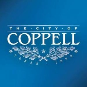 Coppell Texas Logo