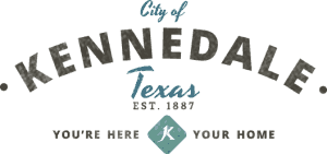 Kennedale Texas Logo