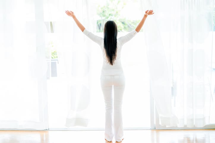 Benefits of an Indoor Air Cleaner