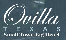 Ovilla Texas Logo